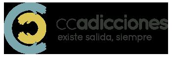 Logo ccadicciones header