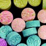 4 nuevas drogas alertadas por el SEAT en España