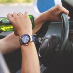 ¿Cómo afectan las drogas a la conducción?