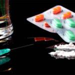 8 consecuencias del consumo de drogas en la mente y en el organismo