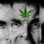 ¿Por qué la marihuana puede causar esquizofrenia?