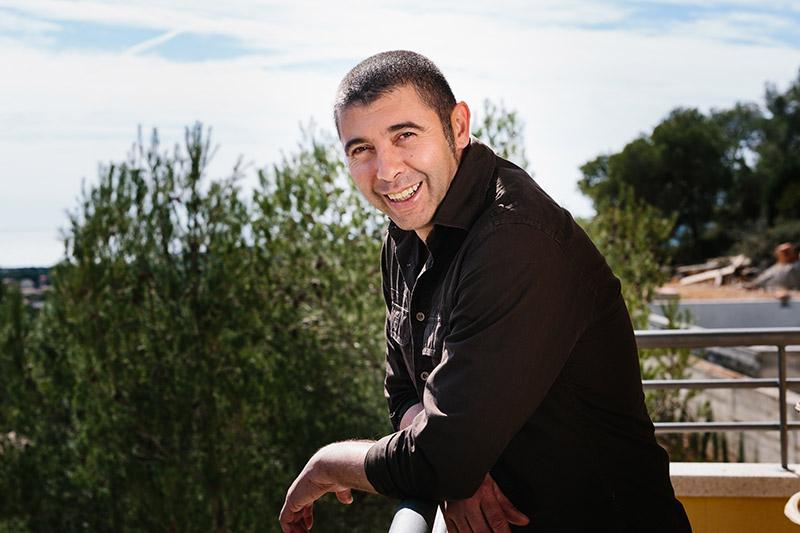 Equipo Jordi Martínez