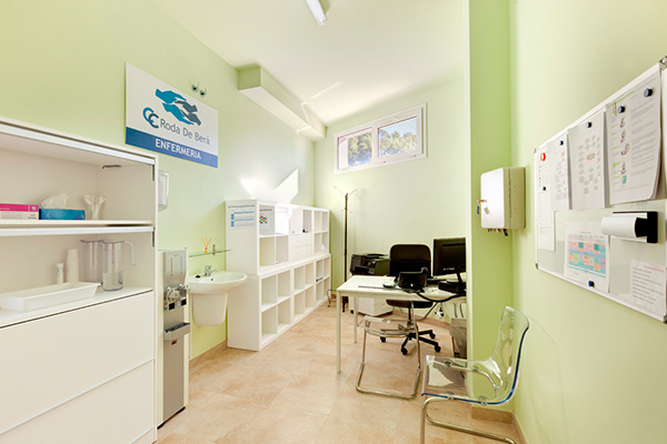 Imagen enfermeria centro terapeutico