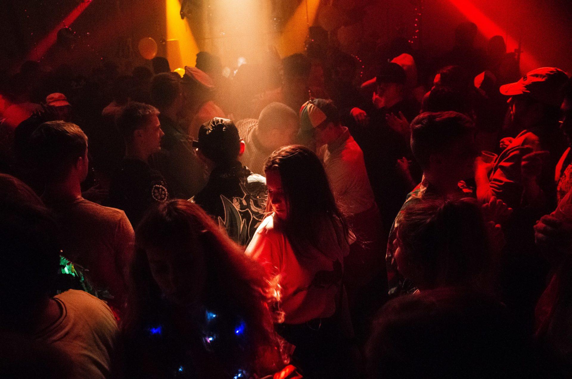 discoteca club drogas