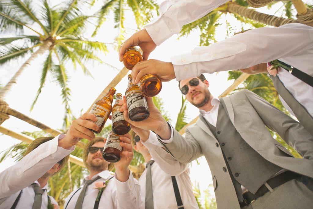 Las consecuencias del alcohol a largo plazo pueden llegar a convertirse en crónicas en bebedores recurrentes.