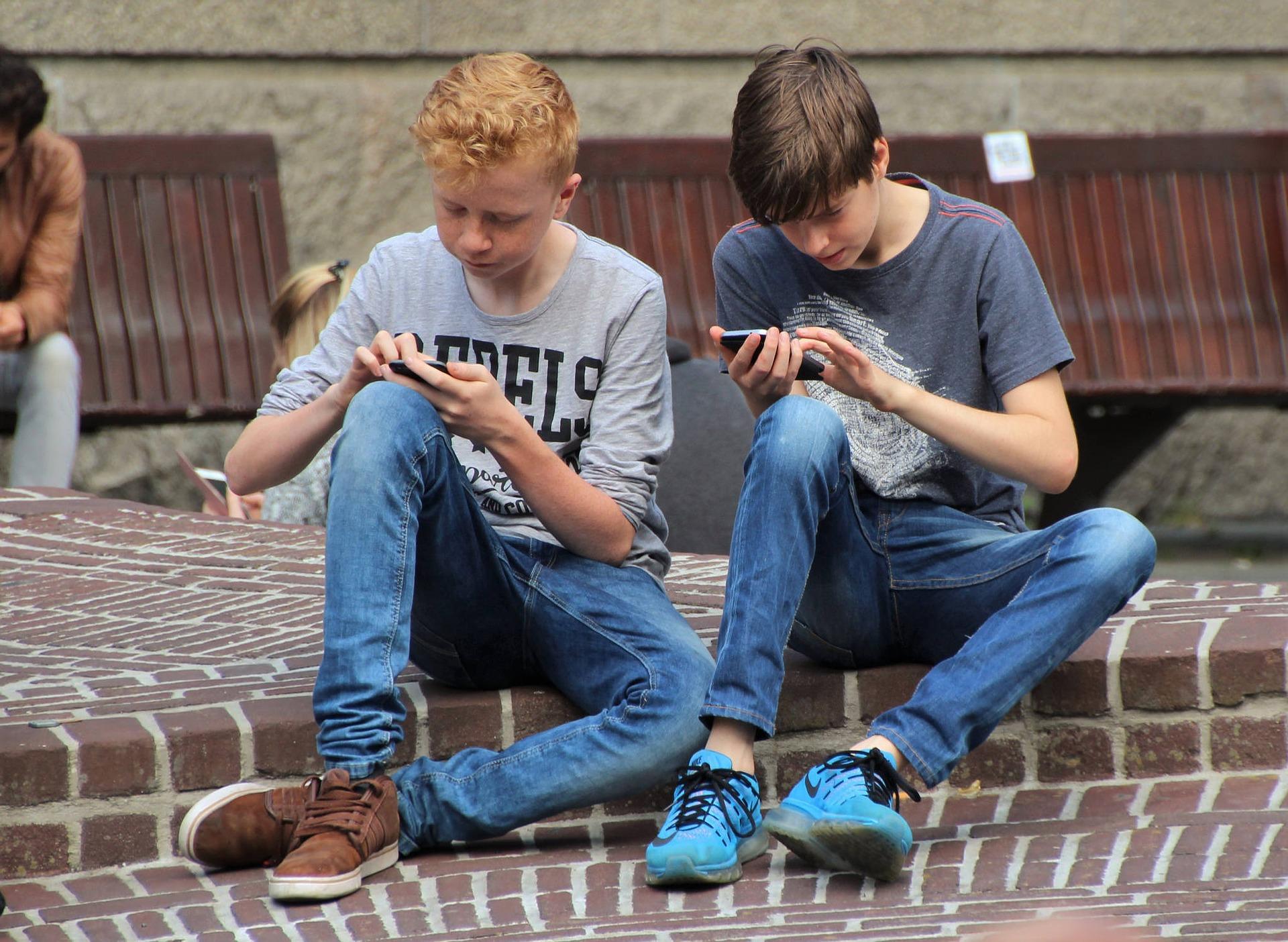 La adicción al móvil genera trastornos de conducta.