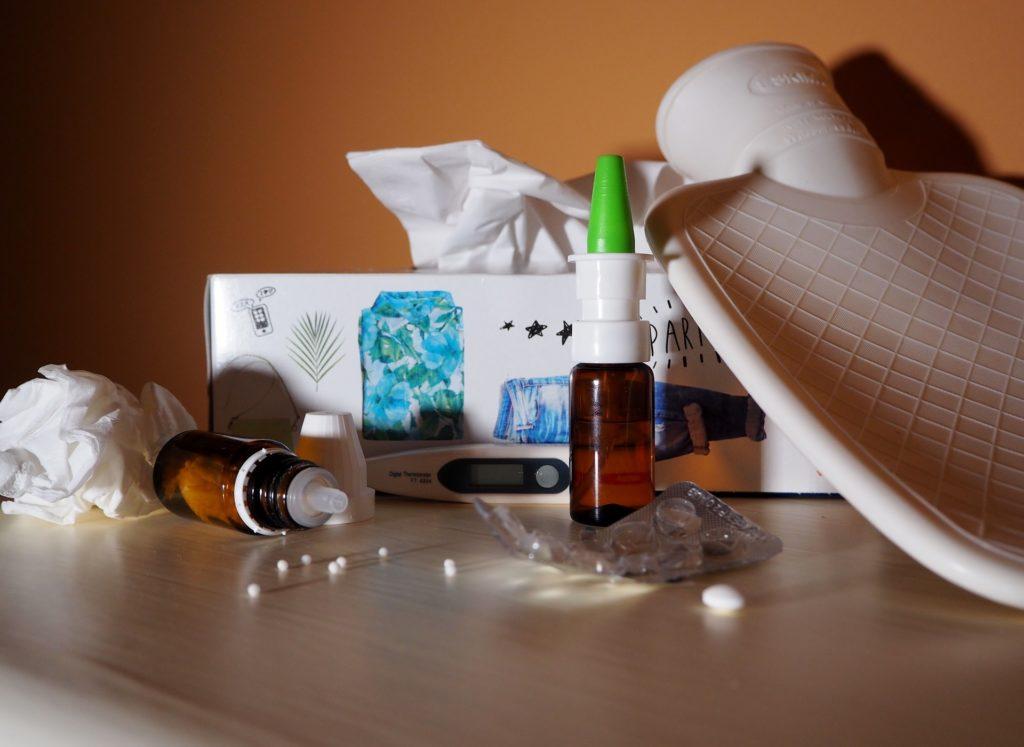 La adicción a la oximetazolina se produce por un abuso de los fármacos anticongestivos.