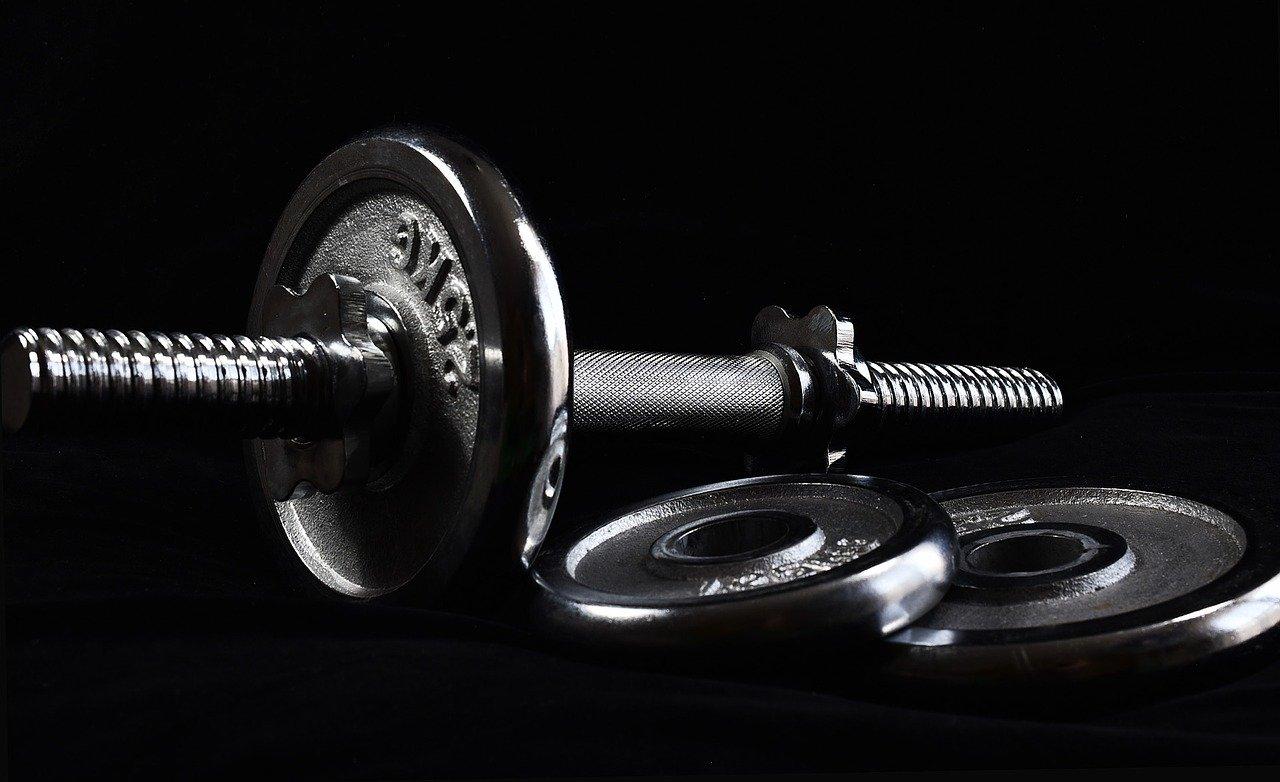 La adicción al ejercicio físico también es conocida como vigorexia.