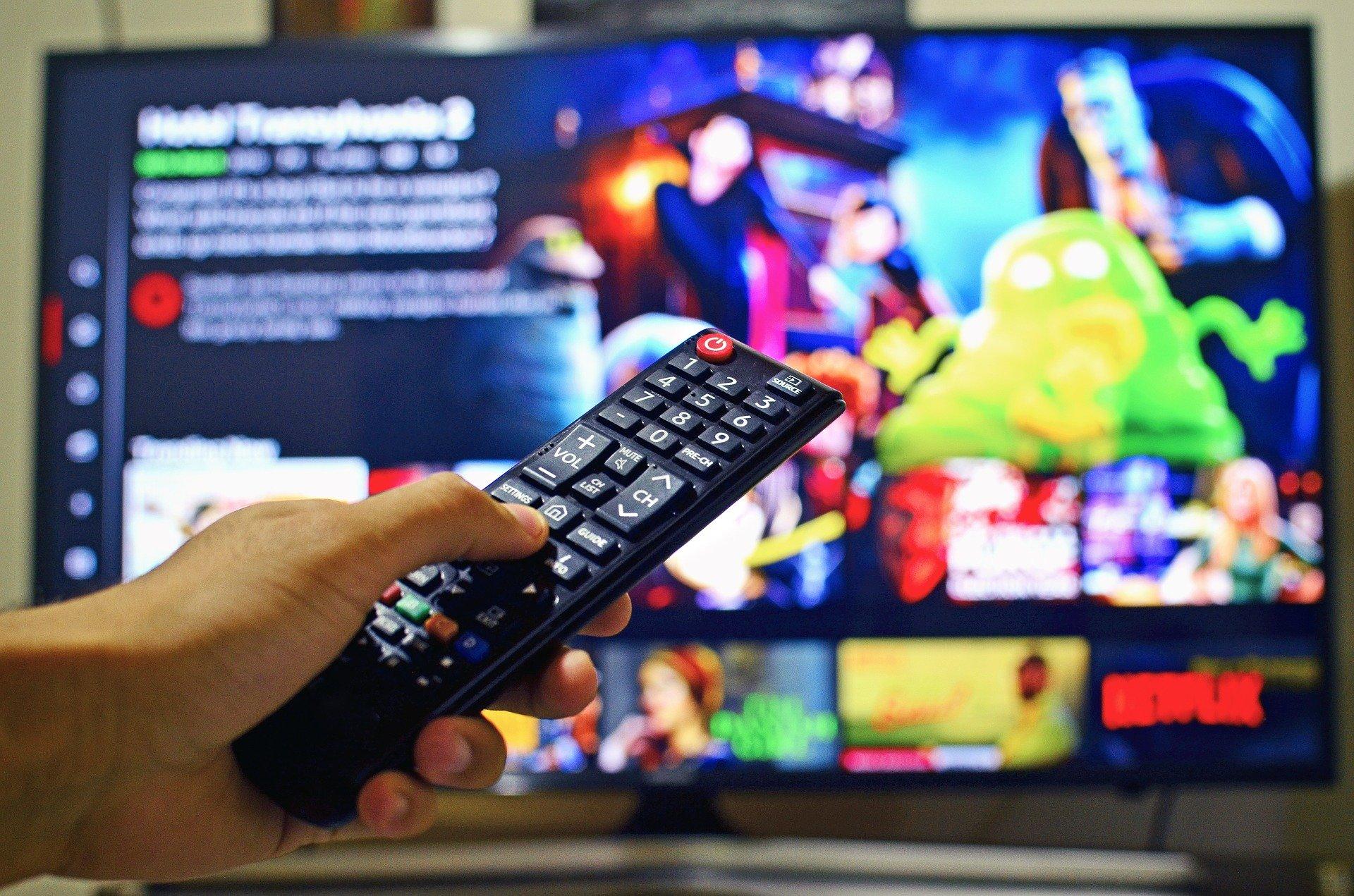 El binge watching o la adicción a las series es un trastorno de conducta.