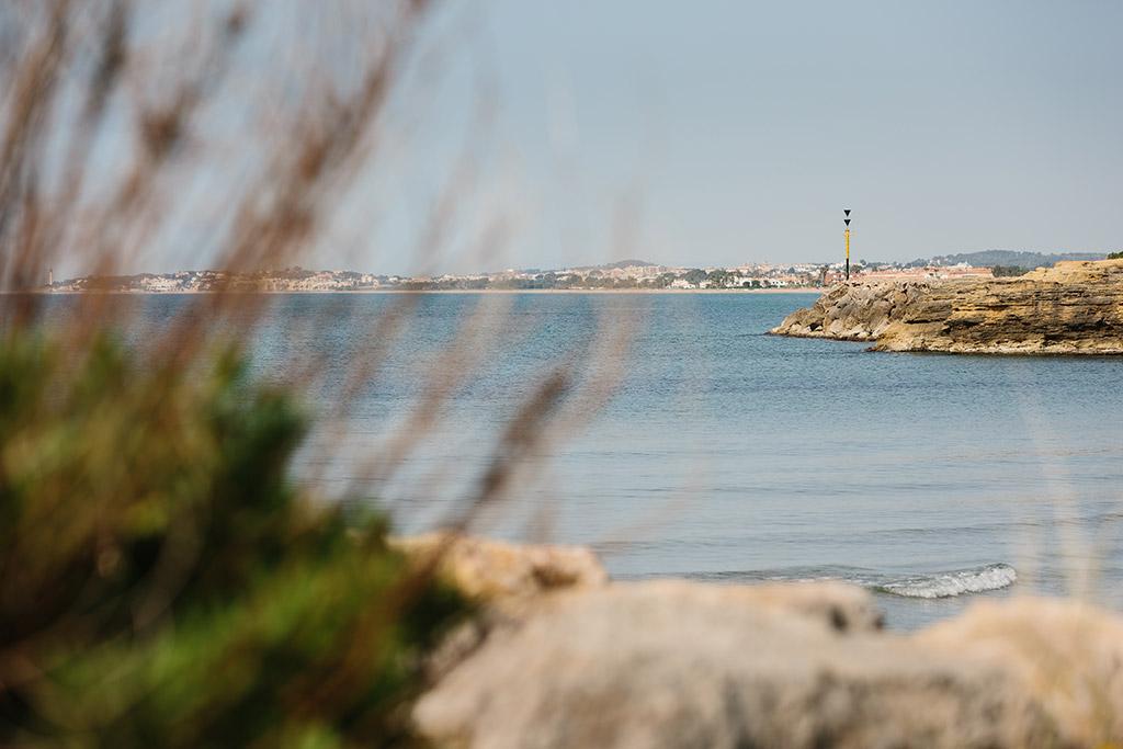 Playa de Roda de Berà