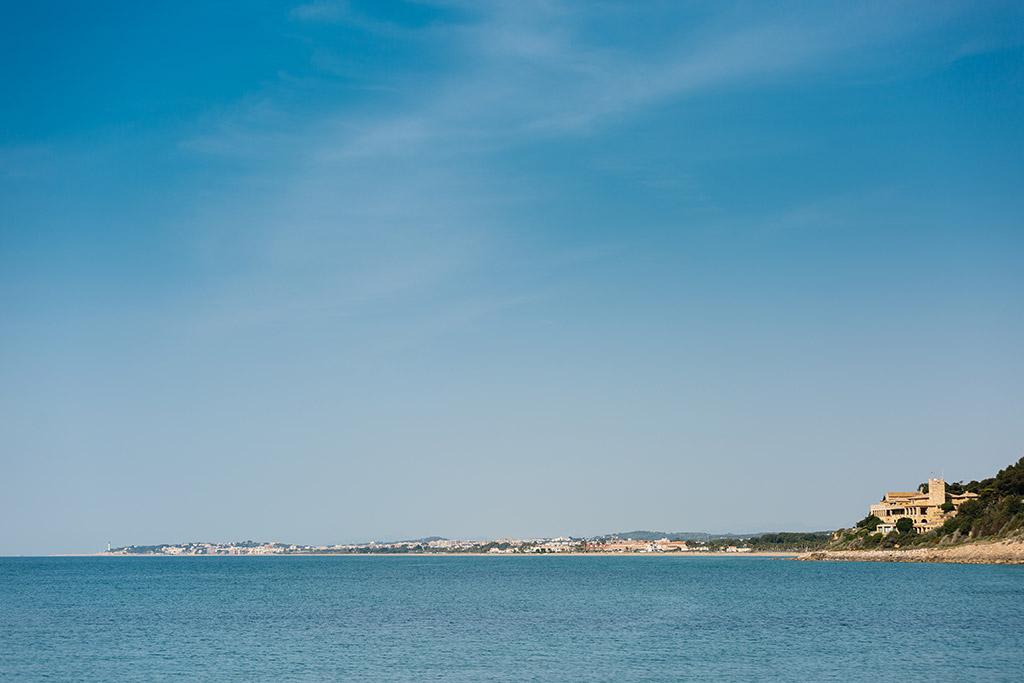 Playa más cercana: playa de Roda de Berà