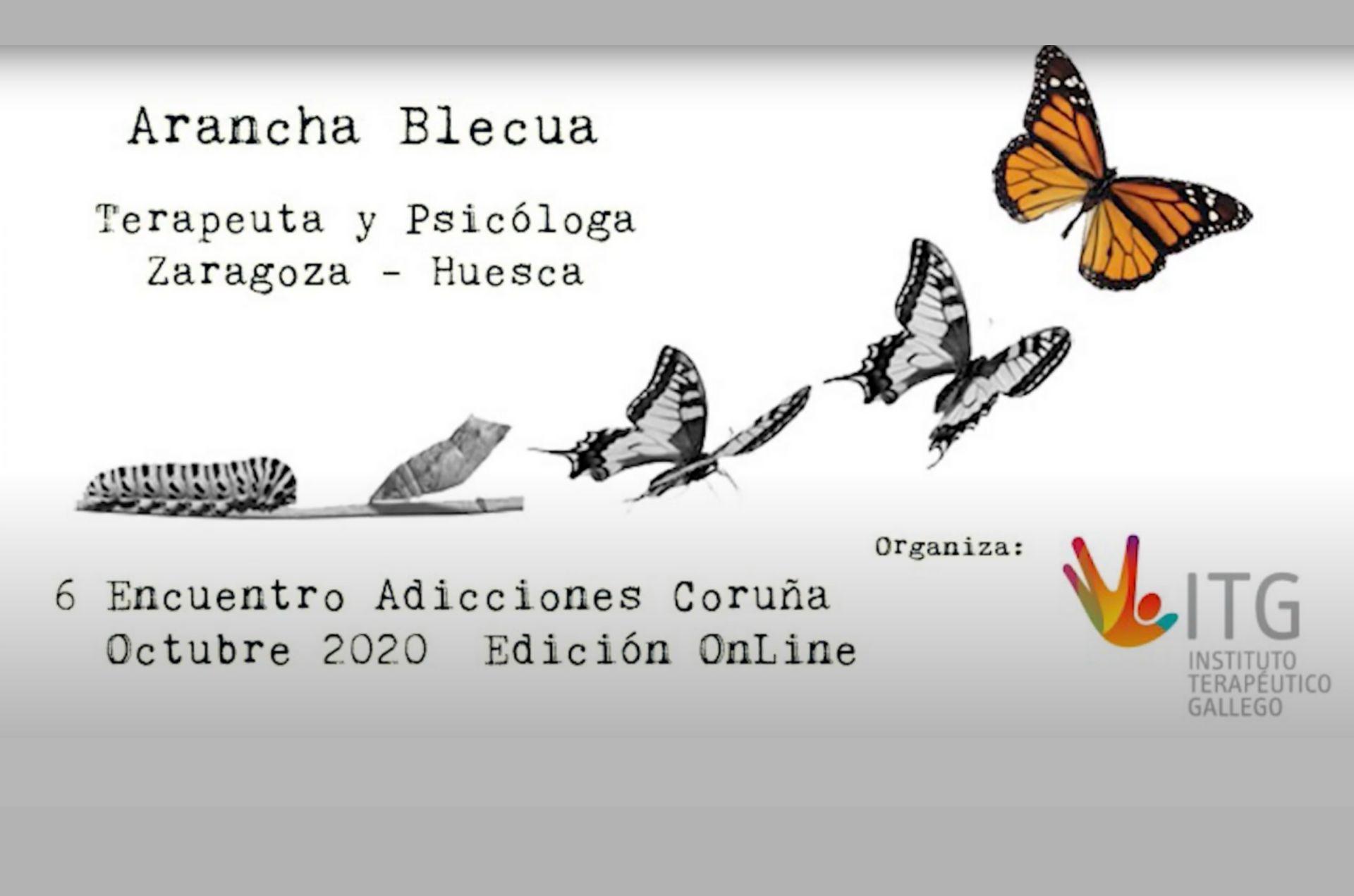 El Encuentro Adicciones Coruña es un evento para profesionales de las adicciones.