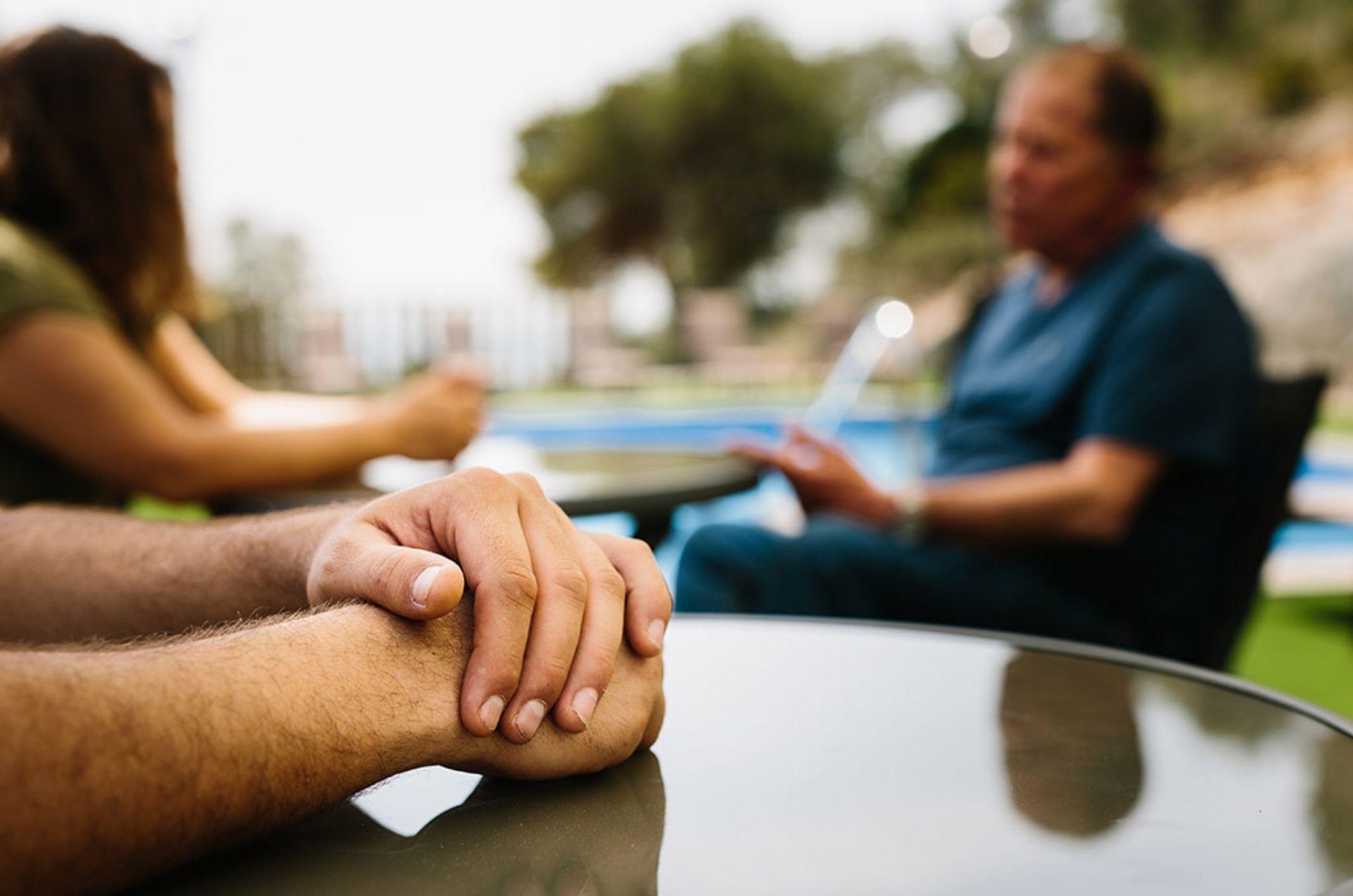 Ingresar En Un Centro De Desintoxicación De Drogas Es Una Muy Buena Opción Para Iniciar Un Proceso De Rehabilitación.