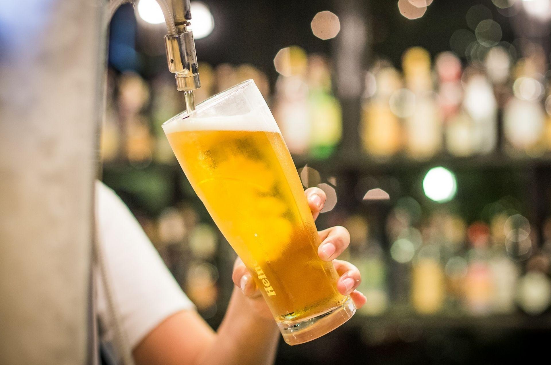 Los síntomas de adicción a la cerveza pueden ser el principio de un trastorno adictivo muy grave.