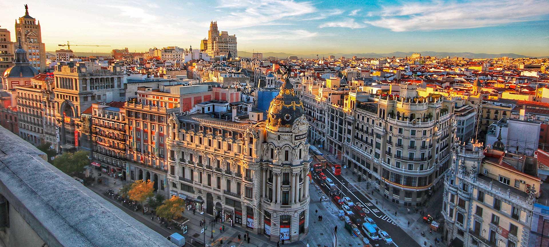 Centro de Desintoxicación en Madrid