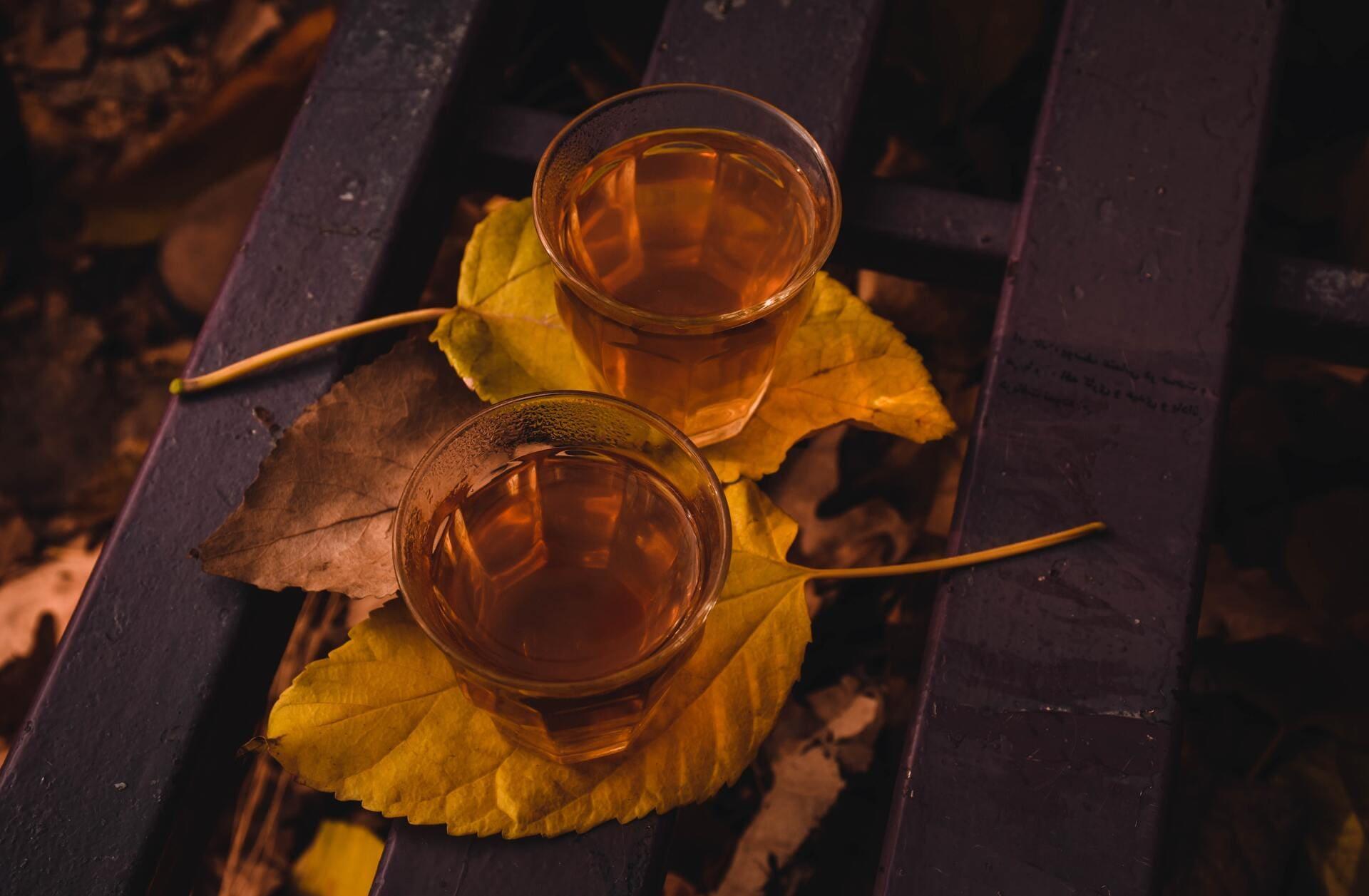 alcohol hojas