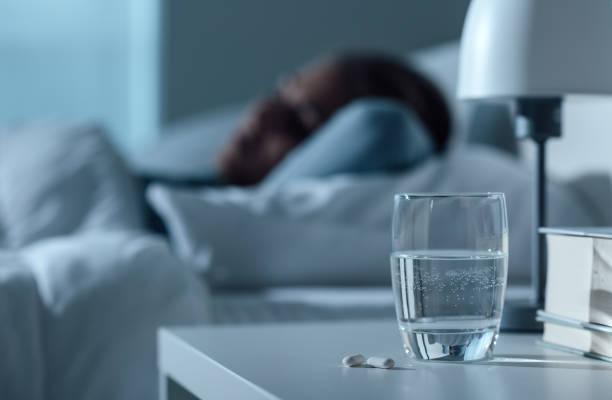 Adicción-pastillas Para Dormir-dependencia-