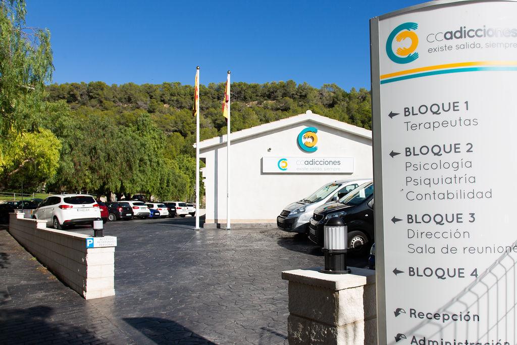 Clinica Rehabilitacion España